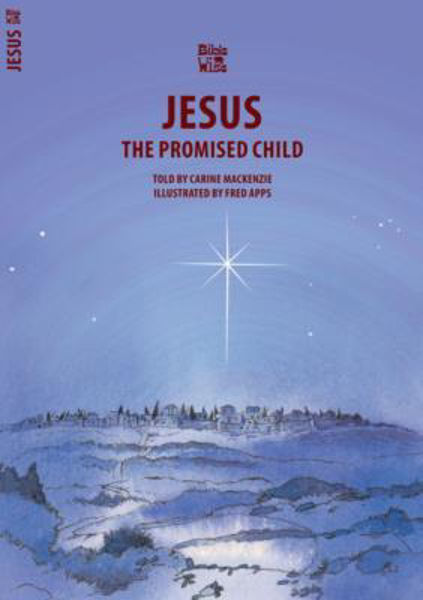 Picture of BIBLE WISE/JESUS The Promised Child