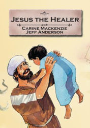 Picture of BIBLE ALIVE/JESUS THE HEALER