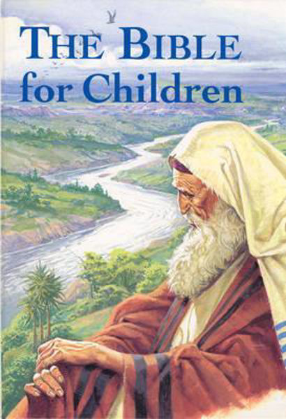 Picture of BIBLE FOR CHILDREN AWARD