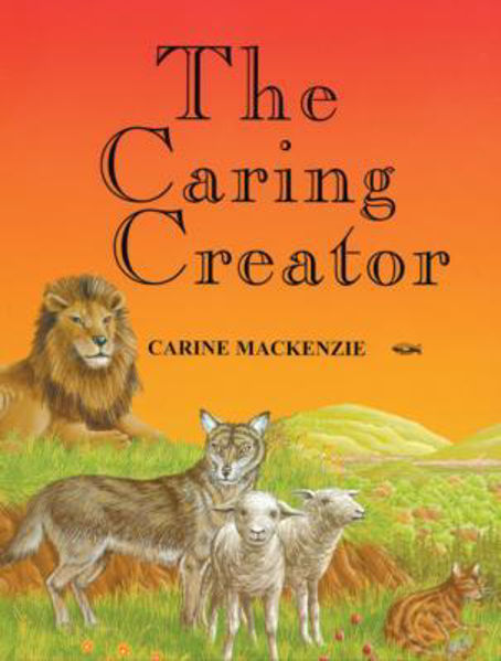 Picture of CARING CREATOR THE HB