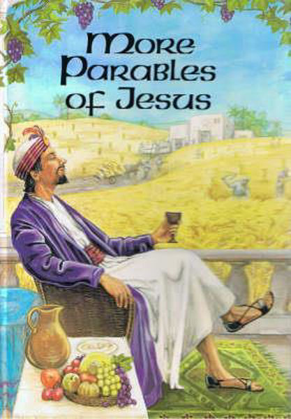Picture of GS: MORE PARABLES OF JESUS