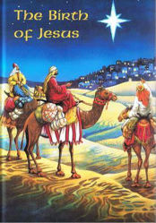 Picture of BIRTH OF JESUS THE