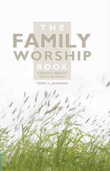 Picture of THE FAMILY WORSHIP BOOK Hardcover