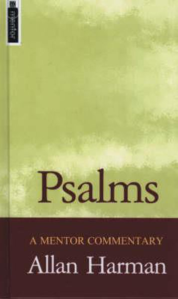 Picture of MENTOR/PSALMS