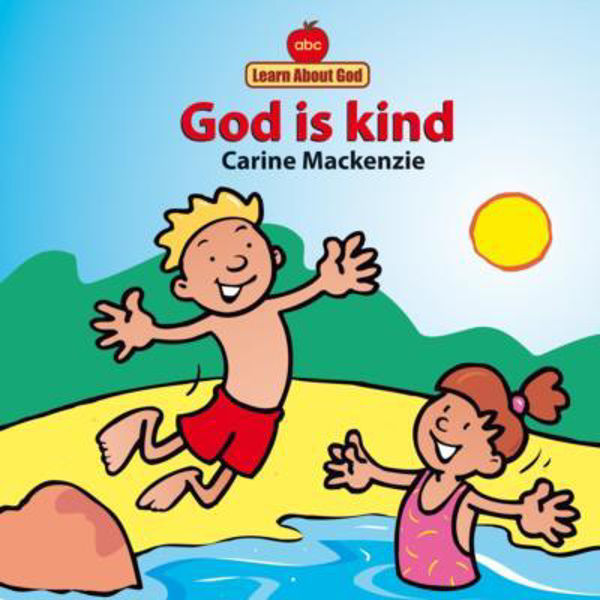 Picture of LEARN ABOUT GOD/GOD IS KIND