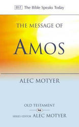 Picture of BST/MESSAGE OF AMOS