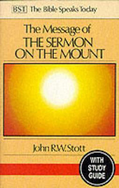 Picture of BST/MESSAGE OF THE SERMON ON THE MOUNT