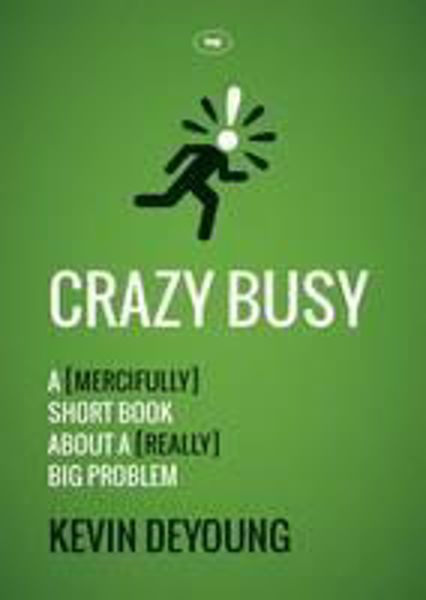Picture of CRAZY BUSY