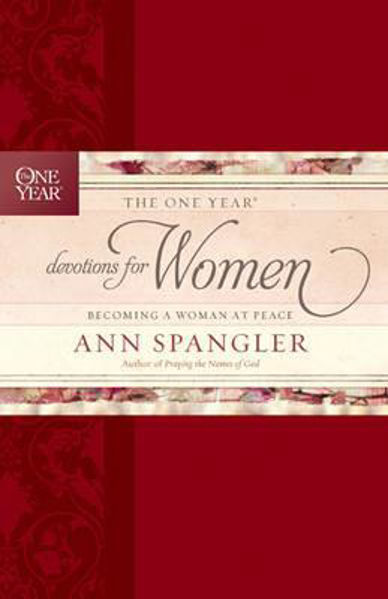 Picture of THE ONE YEAR Devotions for Women