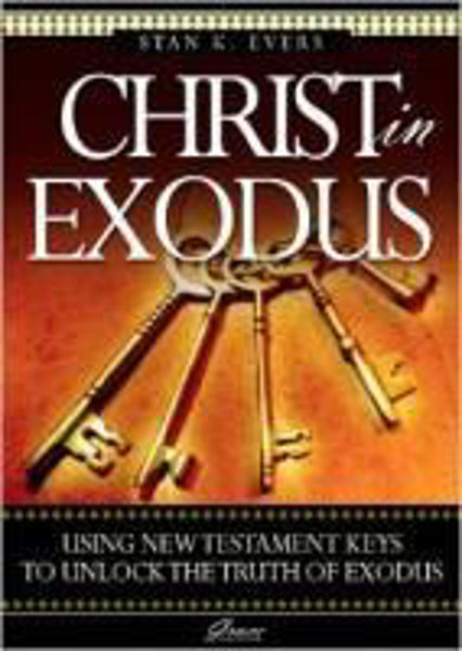 Picture of CHRIST IN EXODUS old edition