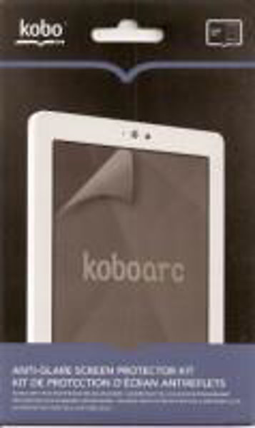 Picture of Kobo arc Screen protector kit