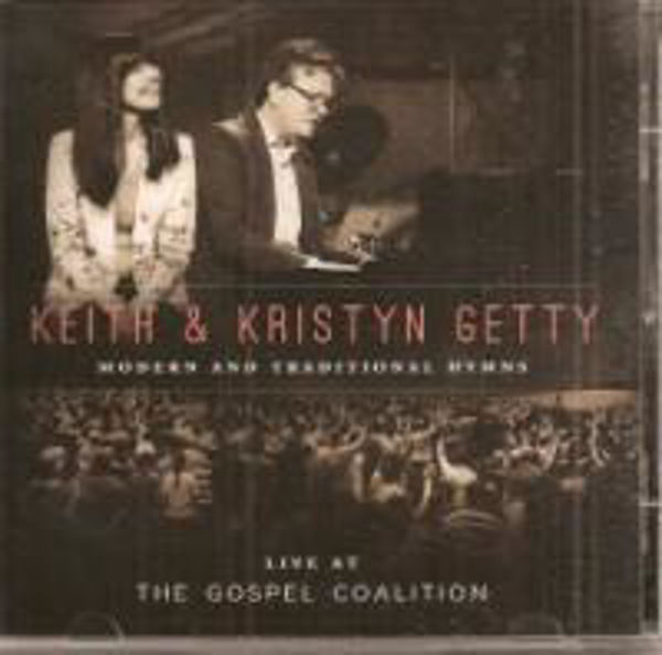 Picture of LIVE AT THE GOSPEL COALITION CD