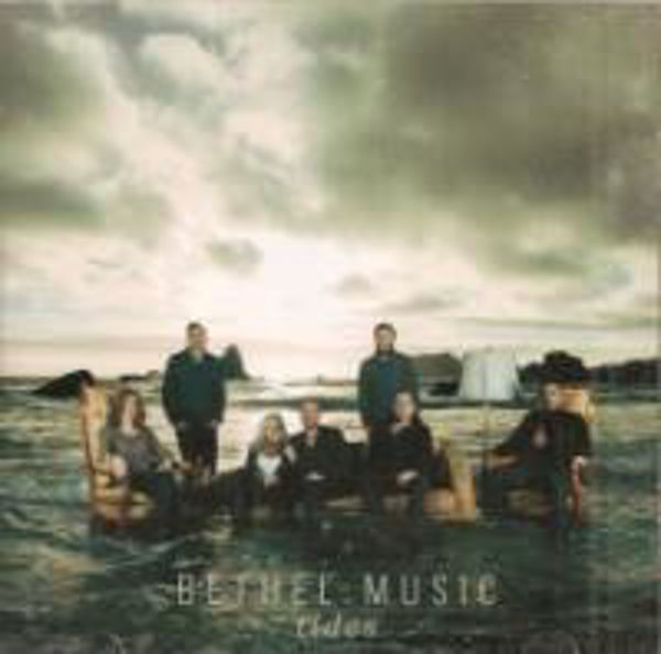 Picture of TIDES Bethel Music CD
