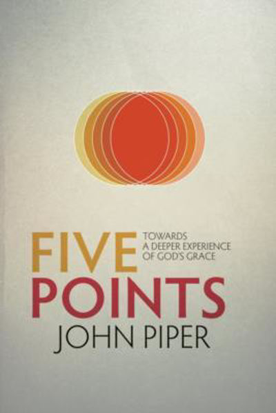 Picture of FIVE POINTS Towards a deeper experience
