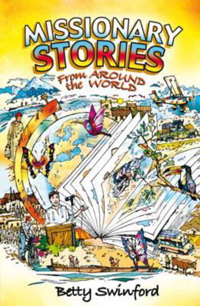 Picture of MISSIONARY STORIES FROM AROUND THE WORLD