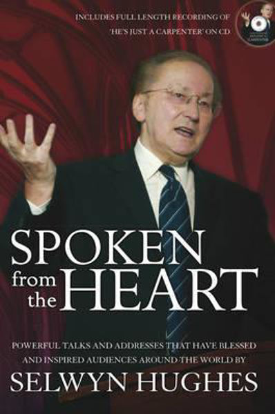 Picture of SPOKEN FROM THE HEART