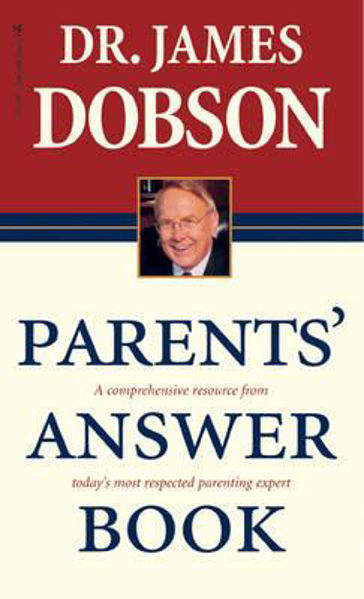 Picture of PARENTS ANSWER BOOK