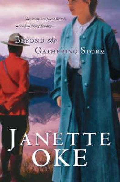 Picture of BEYOND THE GATHERING STORM