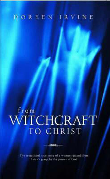 Picture of FROM WITCHCRAFT TO CHRIST