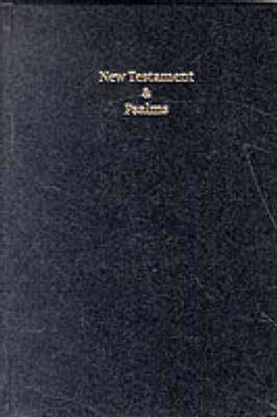 Picture of NEW TESTAMENT & PSALMS hbk