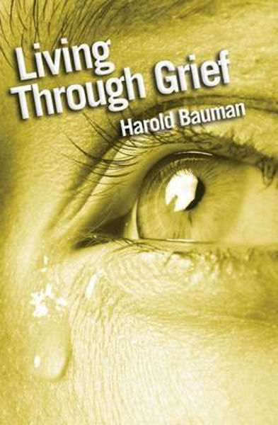 Picture of LIVING THROUGH GRIEF pbk