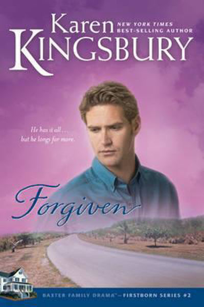 Picture of FIRSTBORN SERIES/#2 FORGIVEN