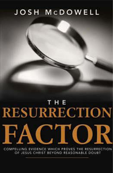 Picture of RESURRECTION FACTOR NEW ED