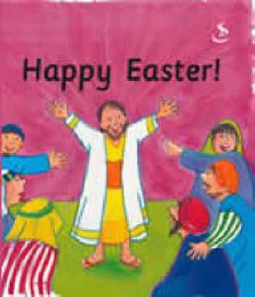 Picture of HAPPY EASTER