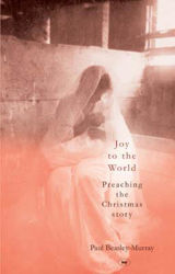 Picture of JOY TO THE WORLD preaching christmas