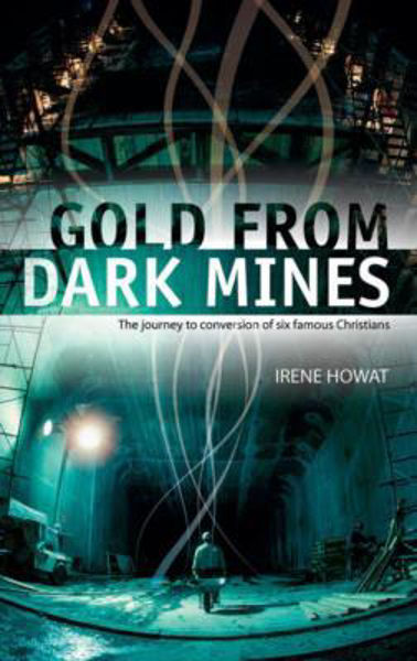 Picture of GOLD FROM DARK MINES