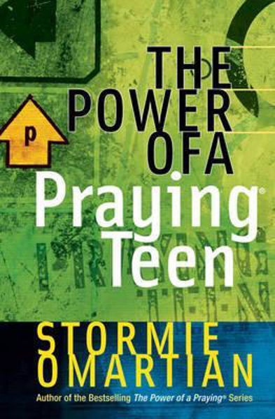 Picture of POWER OF PRAYING TEEN