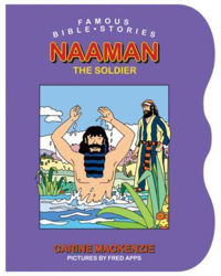 Picture of FAMOUS BIBLE STORIES/NAAMAN THE SOLDIER
