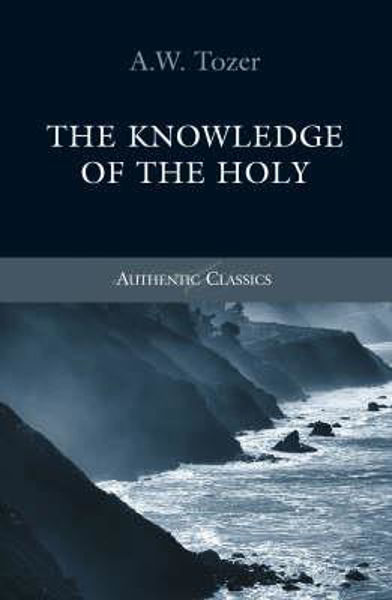 Picture of TOZER - KNOWLEDGE OF THE HOLY