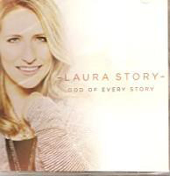 Picture of GOD OF EVERY STORY Laura Story CD