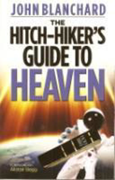 Picture of THE HITCH-HIKER'S GUIDE TO HEAVEN