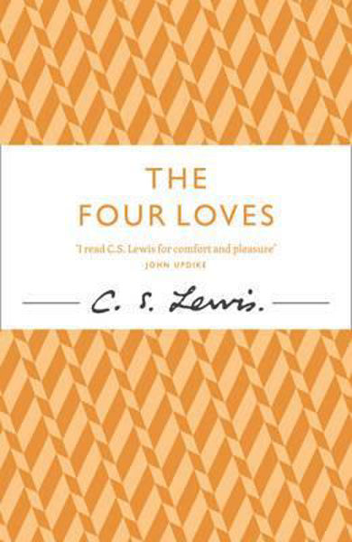 Picture of CS Lewis Signature/THE FOUR LOVES