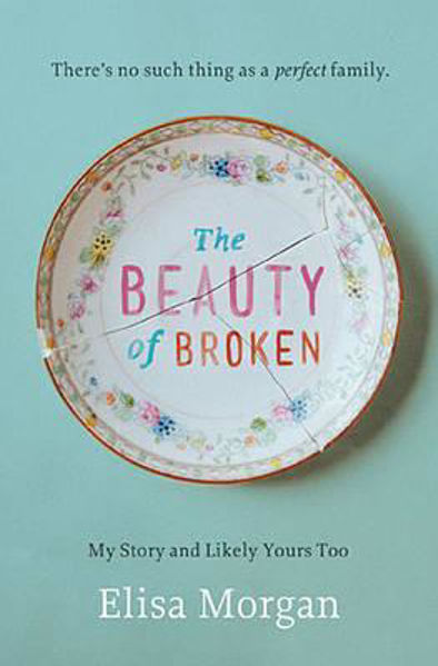 Picture of THE BEAUTY BROKEN messy family life