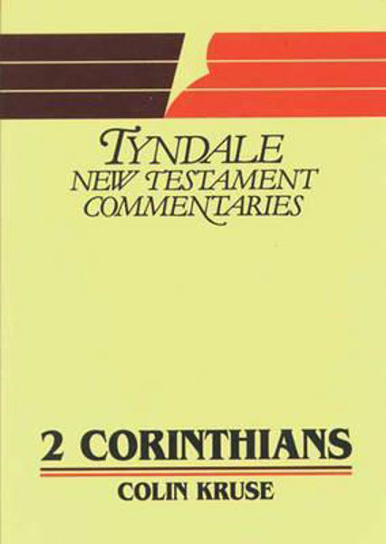Picture of TYNDALE TNTC/#8 2 Corinthians Commentary