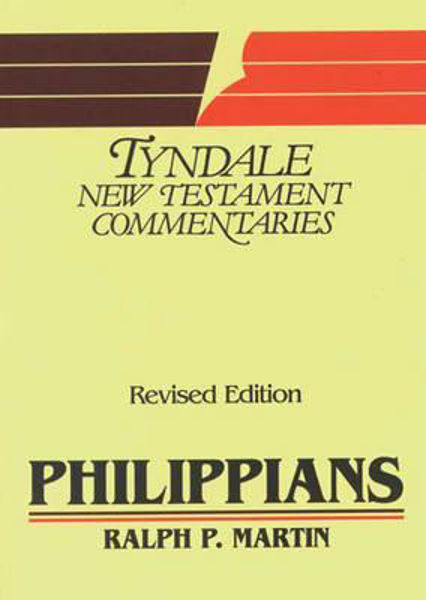 Picture of TYNDALE TNTC/#11 PHILIPPIANS