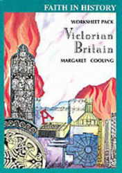 Picture of FAITH IN HISTORY/VICTORIAN BRITAIN