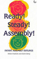 Picture of READY STEADY ASSEMBLY Infant assemblies