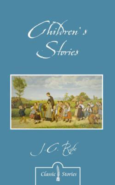 Picture of CHILDREN'S STORIES