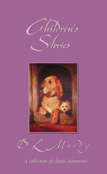 Picture of CHILDREN'S STORIES BY D L MOODY PB