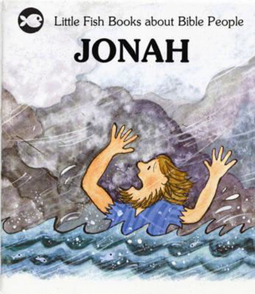 Picture of LITTLE FISH/JONAH