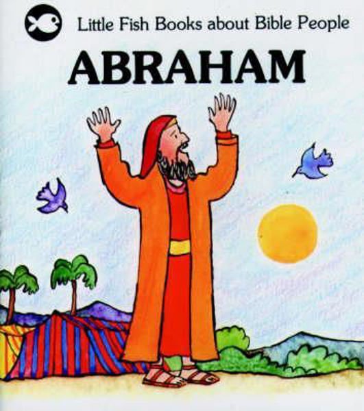 Picture of LITTLE FISH/ABRAHAM