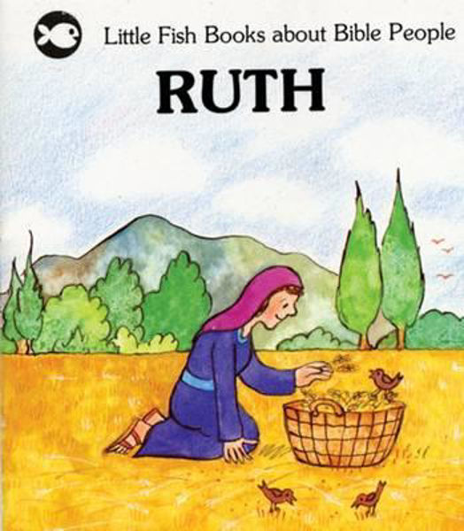 Picture of LITTLE FISH/RUTH