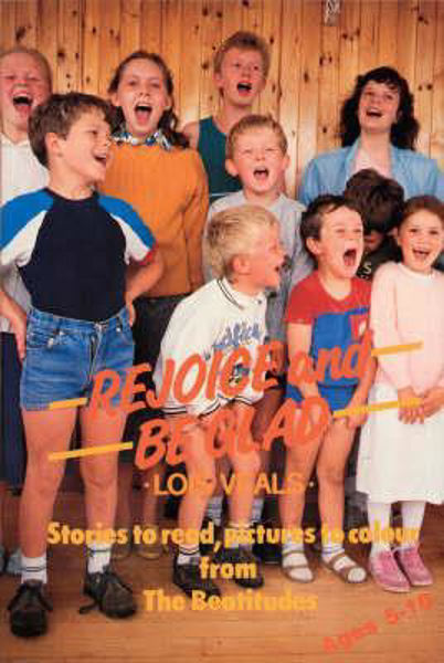 Picture of REJOICE AND BE GLAD