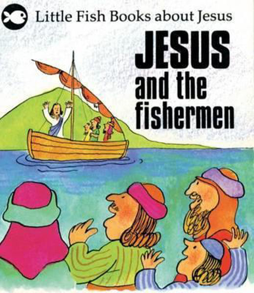 Picture of LITTLE FISH/JESUS & THE FISHERMEN