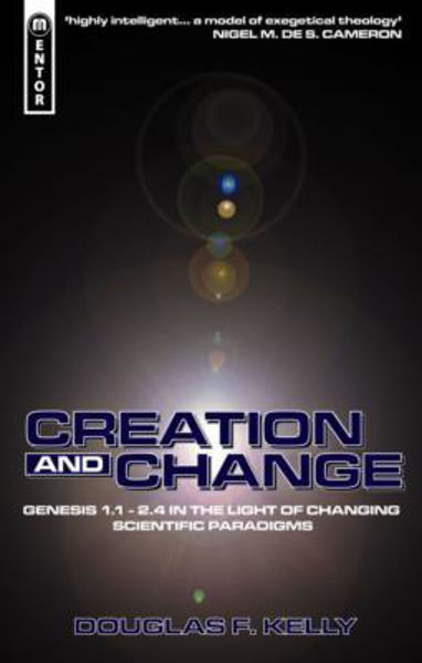 Picture of CREATION AND CHANGE  MENTOR