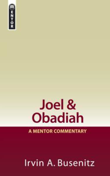 Picture of MENTOR/JOEL AND OBADIAH